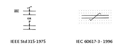 wiring diagram symbol twisted pair efcaviation