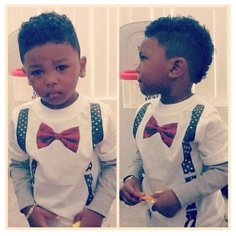 1 year old black boys hair cuts coupes de gar 231 on cheveux noirs and coiffures on pinterest