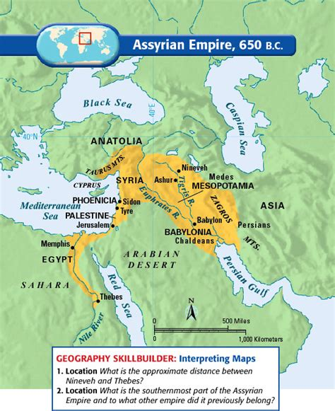 middle east map ancient civilizations assyrian empire map search maps of ancient