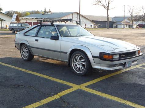 1985 Toyota Celica Supra Curbside Classic 1985 Toyota Celica Supra Mk Ii The Best