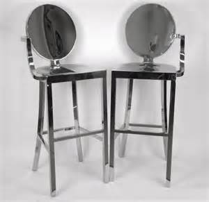Stainless Steel Bar Stool Stainless Steel Bar Stool Chair Pinterest