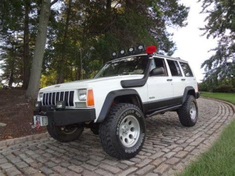 1990 Jeep Laredo Parts Sell Used Jeep 1990 Laredo 4 Wheel Drive 6