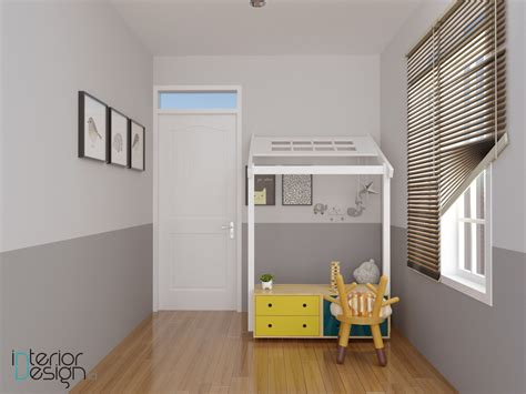 desain interior unikom ruang bermain anak lt 1 surabaya interiordesign id