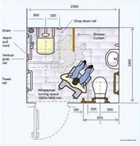 disabled bathroom specs gallery for gt assisted living facilities floor plans one