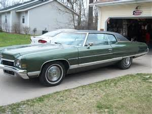 1972 Chevrolet Impala For Sale 1972 Caprice For Sale