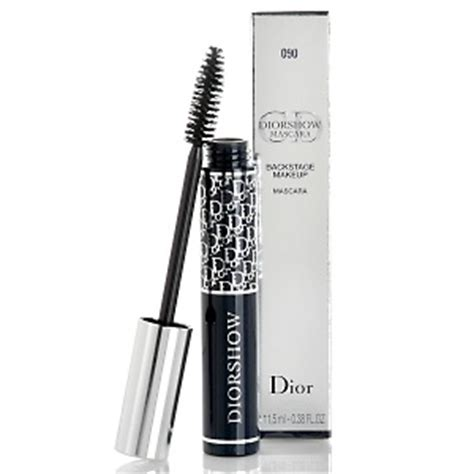 Diorshow Waterproof Backstage Mascara Expert Review by Market Review Waterproof Diorshow Mascara The