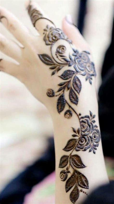 trademark simple mehndi style simple eid mehndi designs