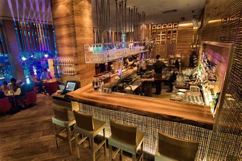 top bars in mayfair award winning japanese restaurant r o k a