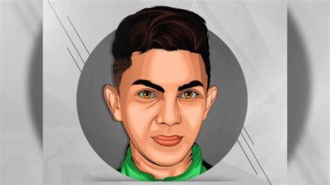 photoshop vector art tutorial youtube