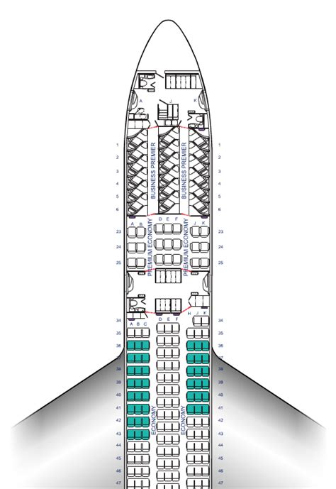 787 Floor Plan air new zealand set to bring boeing 787 9 home to auckland