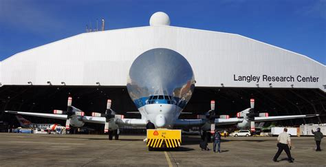 Really Small Is The New Big by Nasa Guppy Plane Delivers Large Composite Structure