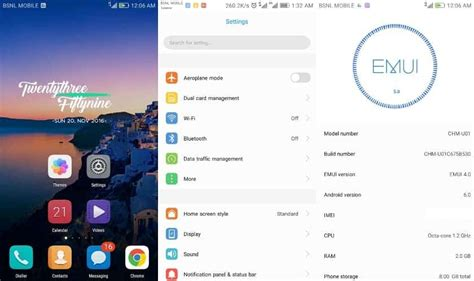 emui latest themes download emui 5 0 stock themes for emui running device