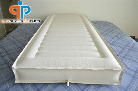 sleep comfort replacement parts comfort sleep number bed pump dual chamber queen king
