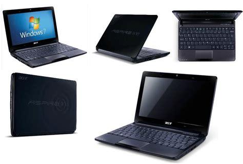 Acer Aspire One D255 Intel Atom N455 Ram 1gb Hdd 160gb Baterai Bgs acer aspire one d257 10 1 inch netbook intel atom n455 processor 1gb ram 250gb ebay
