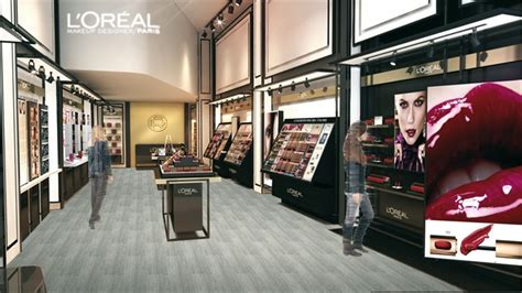 Sho Loreal crm retail marketing strategy and beyond some thoughts