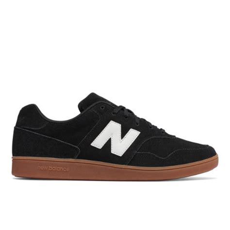 New Balance Ct 288 Numeric White new balance split suede 288 s court classics shoes