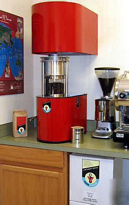 Table Top Coffee Roaster Sonofresco Commercial Table Top Coffee Roasters