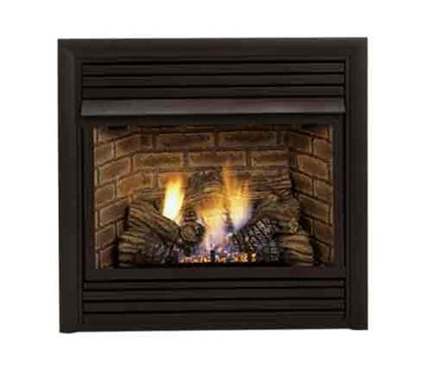 monessen ventless gas fireplace ventless gas fireplaces only gt monessen 32 inch