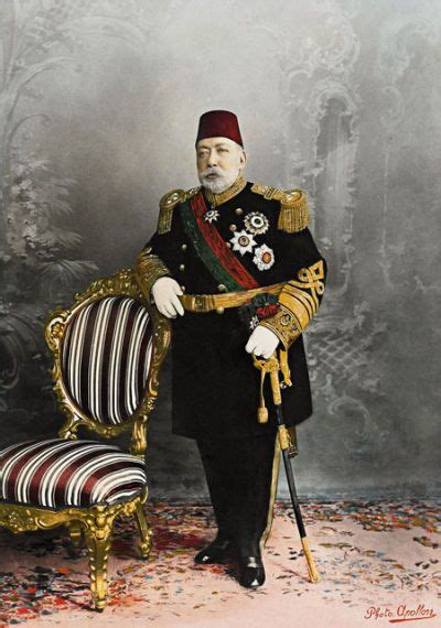 All Ottoman Sultans Sultan Mehmed V Biography