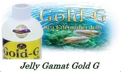 Obat Herbal Jelly Gamat Gold G by Obat Gejala Kaligata Obat Herbal Kista
