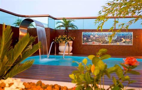 quintal piscina decorada como decorar a 225 rea de lazer casinha arrumada