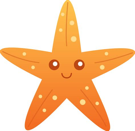 free clip starfish clipart clipart panda free clipart images