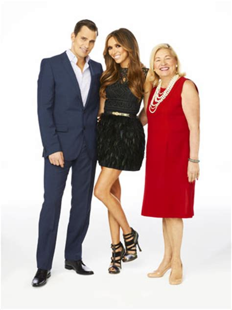 e channel should get rid of giuliana rancic giuliana and bill rancic talk cancer in laws and having a