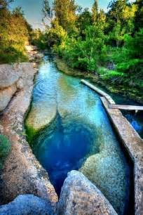 best nature places in usa at around 120ft deep jacobs well is one of the deepest underwater caves and we re dreaming of