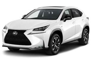 Lexus Of 2015 Lexus Nx300h Reviews And Rating Motor Trend