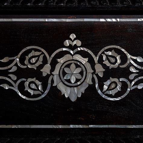 of pearl desk of pearl desk inlaid of pearl desk