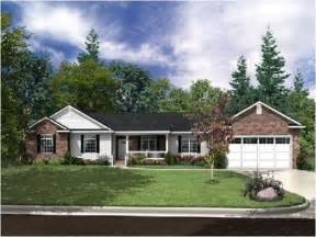 Ranch Style Houses size 1280x960 ranch style homes craftsman brick ranch style home with
