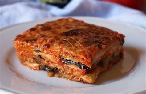 cucina parmigiana parmigiana di melanzane calabrese la cucina di claudio