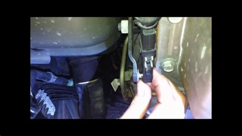easiest   fix  envoy shift cable youtube