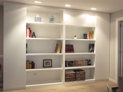 mueble de salon banco corrido  dormitorio completo  medida en el barrio del putxet barcelona