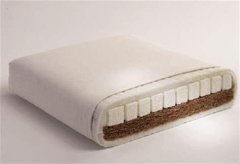 materasso ecologico un materasso per bambini i pi 249 ecologici sono in e