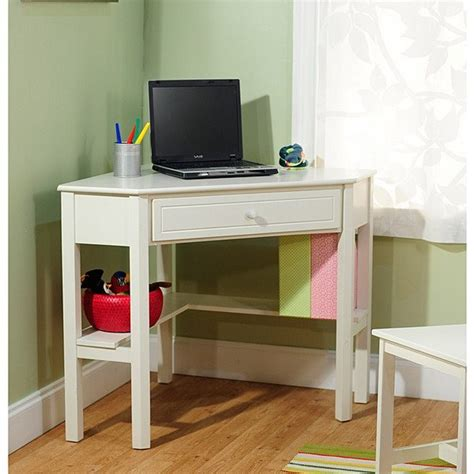 Computer Desks For Small Rooms Small Corner Desk For Small Space Homefurniture Org