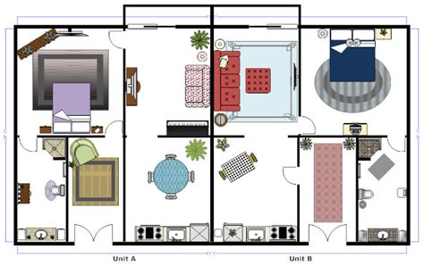 How To Draw House Plans On Computer by Floor Plans Learn How To Design And Plan Floor Plans