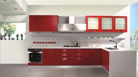 Lemari Dapur Biasa mengecat lemari dapur