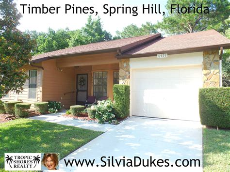 timber pines hill florida 34606 home sales septe