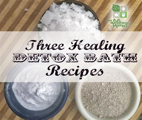 Diy Skin Detox Bath by 21521 Best I Like It Images On