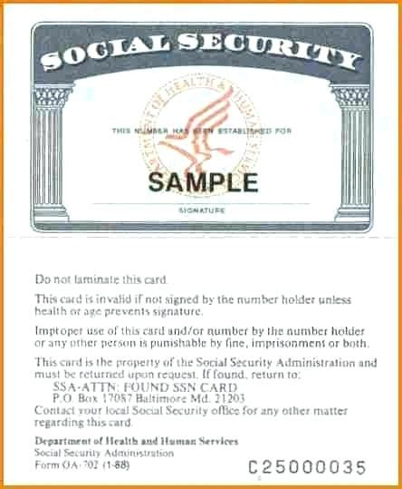 social security card template psd social security card template psd free spitznas info