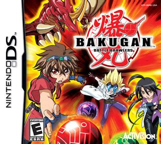 emuparadise drastic bakugan battle brawlers nds rom for drastic ppsspp ps2