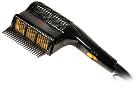 Hair Dryer With Brush Attachment Uk best hair dryers with brush comb attachment hair