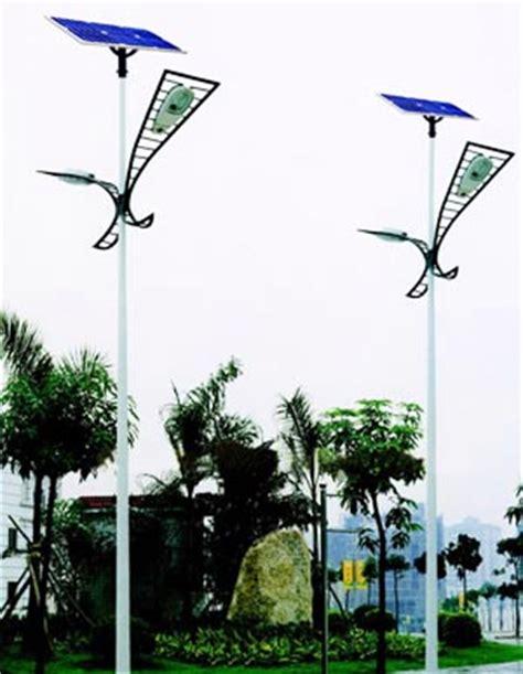illuminazione fotovoltaica illuminazione solare lada stradale solare di tipo
