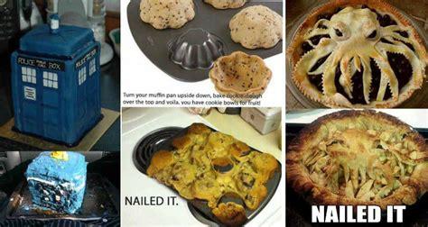 pinterest food fails  convince  youre
