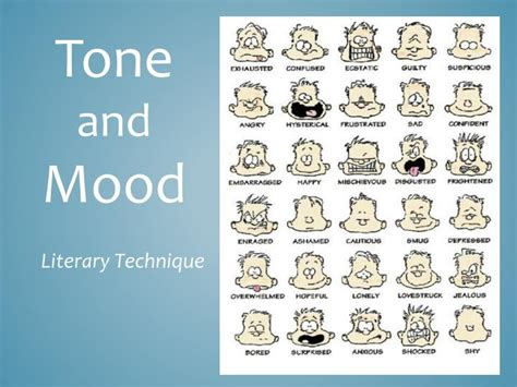 ppt tone and mood powerpoint presentation id 1915648