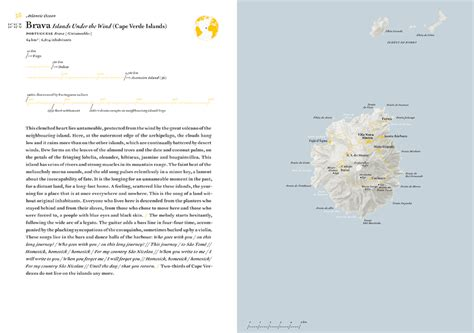 atlas of remote islands 014311820x mapcarte 83 365 atlas of remote islands by judith schalansky 2009 commission on map design