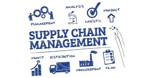 Mba Supply Chain Internship by 3 Supply Chain Management Trends In 2015