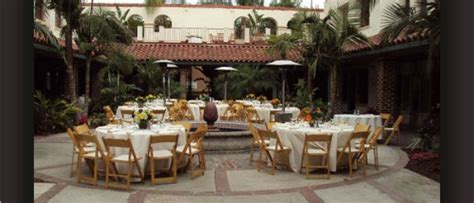 outdoor wedding venues orange county ca outdoor wedding and reception venues home