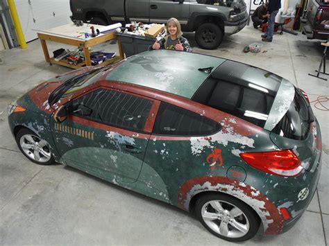 Star Wars Auto by Star Wars Car